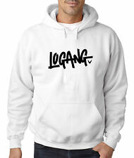 New Way 758 - Hoodie Logang Logan Paul Maverick Savage