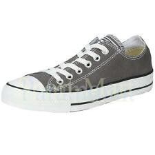 Mens, Womens Converse Chuck Taylor All Star Ox Low Trainers Casual Lace Up Shoes