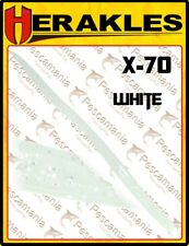 "Artificiale spinning softbait Colmic Herakles X-70 worm 7"" black bass"