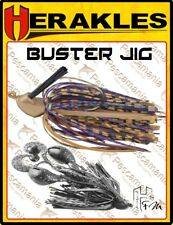 Artificiale spinning wire bait Herakles Buster Jig 3/8 oz.
