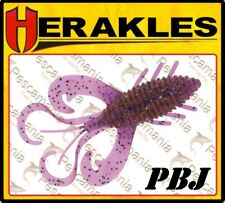 Artificiale spinning softbait Colmic Herakles HyperVibe 9cm 7pcs