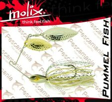 Artificiale spinning wire bait Molix FS Spinnerbait 14 gr- 1/2oz. Mike Iaconelli