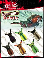 Artificiale spinning Molix Supernato Beetle top water soft 17g 7.5 cm