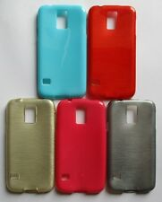 SAMSUNG GALAXY S5/G900 Soft Silicon Mobile back Cover Cases
