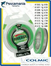 Fluorcarbon Giapponese Colmic Riverge Competition mt 50