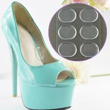 Silicone Gel Heel Grip protector Foot Care Cushion Shoe Insole Insert Pad