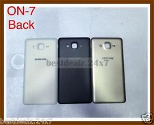 New OEM Replacement Battery Back Cover Door Case for Samsung Galaxy On7 On-7