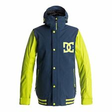 DC SHOES DCLA JACKET TENDER SHOTS GIACCA SNOWBOARD FW 2018  NEW S M L XL