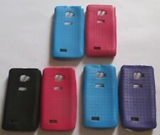 Micromax Canvas Doodle A 111 Soft silicon Back Cover Cases/Screen Guard