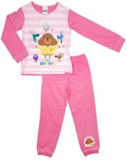 Girls Pyjamas Hey Duggee Pjs Betty Happy Roly Toddler 18 Months to 5 Years