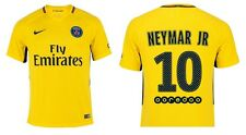 Trikot Nike Paris Saint-Germain 2017-2018 Away - Neymar Jr [XL] PSG - B-Ware