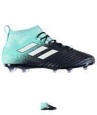 FASHION adidas Ace 17.2 Primemesh FG Scarpe calcio Uomo Aqua/White/Ink