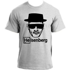 Heisenberg Element He Walter White Mr. White Face Breaking Bad inspired T-Shirt
