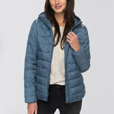 Roxy 'Forever Freely' Women's Jacket. China Blue.