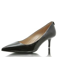 MICHAEL KORS MK-Flex Kitten Pump 40F3MFMP1A black