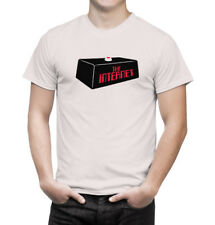 The IT Crowd The Internet Inspired Men's TV Show Movie T Shirt