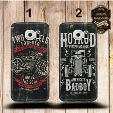 "cover cellulare, per CUSTODIA CELLULARE SAMSUNG GALAXY "" Hot Rod """