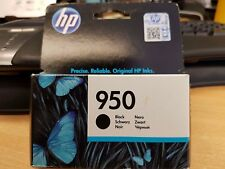 GENUINE HP OFFICEJET PRO BLACK INK CARTRIDGE HP950 / CN049AE - CLEARANCE