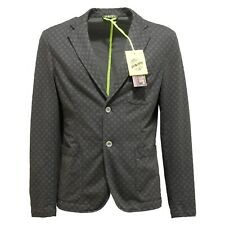 2490O giacca SHOCKLY SWEET verde giacche uomo jackets men