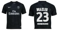 Trikot Nike Paris Saint-Germain 2017-2018 Third - Draxler 23 [128-XXL] 3rd PSG