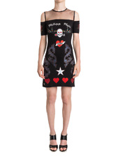 Abiti Philipp Plein Tally Star