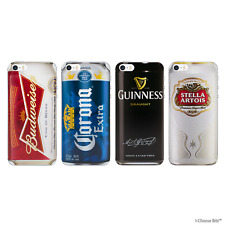 Beer Case/Cover Apple iPhone 5 5s SE / Screen Protector / Soft Silicone Gel