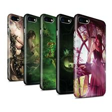 Official Elena Dudina Gloss Snap Case for Apple iPhone 8 /One with Nature