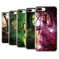 Official Elena Dudina Case for Apple iPhone 8 Plus /One with Nature