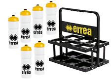 ERREA SET BORRACCE + PORTA BORRACCIA VOLLEY CALCIO BASKET RUGBY Bottle