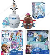 Frozen Toys GIFT FOR CHRISTMAS AND BDAY IDEAL TOYS