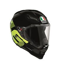 20% de réduction AGV AX8 EVO NAKED Identity 46 KARAKUM route /MOTOCROSS/ENDURO