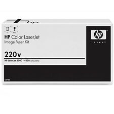 ORIGINALE HP Hewlett Packard C4198A/98A Fuser Kit / UP TO 100,000 pages