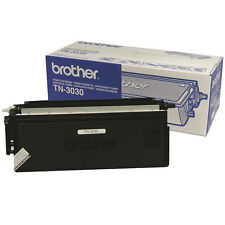 AUTENTICO BROTHER TN-3030 NERO STAMPANTE LASER CARTUCCIA TONER PER HL/DCP/MFC