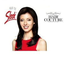 Sleek Hair Couture IVY Quick Weave/Half Wig/3/4 WIG Fall Clip In Hair Piece