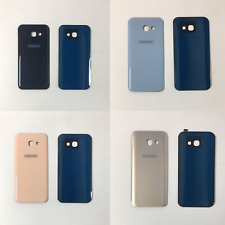 Replacement Samsung Galaxy A3 A320F 2017 Rear Glass Back Battery Cover Adhesive