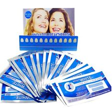 ULTIMATE WHITE 1 HOUR BEST QUALITY TEETH WHITENING STRIPS