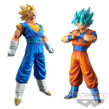 DRAGON BALL SUPER - Banpresto DXF THE SUPER WARRIORS vol.4 Vegito Goku SSJ Blue