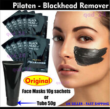Blackhead Remover Face Mask Peel Off Charcoal Cleaning Acne Nose Pore Facial UK