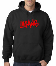 New Way 771 - Hoodie Logang Logan Paul Maverick Savage