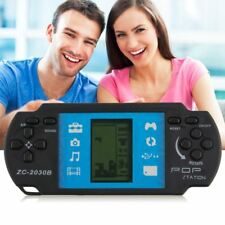 """2.7"""" Inch Handheld Game Player Classic Video Tetris Game Console For PSP Gaming"""