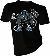 PlayStation Gamer, PS3, PS4, Console, Game Controler Adult & Kids T-Shirt