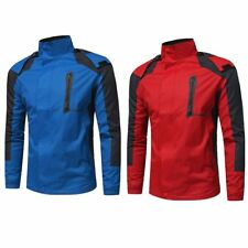 Homme Veste Manteau Haut Top Alpinisme Moutain Sport Antifroid Chaud Casual