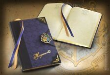 Harry Potter Noble Collection Hogwarts Journal Premium Notebook Official New UK