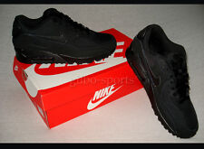 Nike Air Max 90 Essential Triple Black Talla 40 40,5 41 537384 046 airmax90