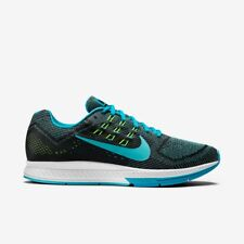 NIKE ZOOM STRUCTURE Size 8 8.5 9 Zapatillas Running Hombre blue lagoon