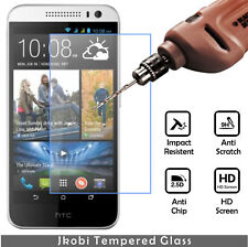 Explosion Tempered Glass For HTC Desire 616 Scratch Protector Screen Guard