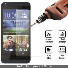 Explosion Tempered Glass For HTC Desire 626 Scratch Protector Screen Guard