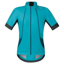 Maillot Gore Bike Wear Oxygen Windstopper SO Bleu