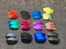 Polarized Replacement Lenses for-Oakley Half Jacket Sunglasess Multiple Choices