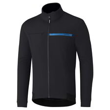 Chaqueta Shimano Performance Windbreak Negro